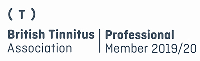 British Tinnitus Association Professional Member