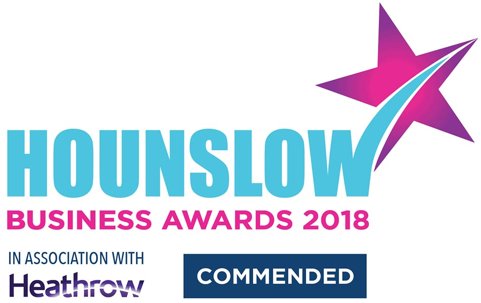 Hounslow Business Awards 2018 Finalist